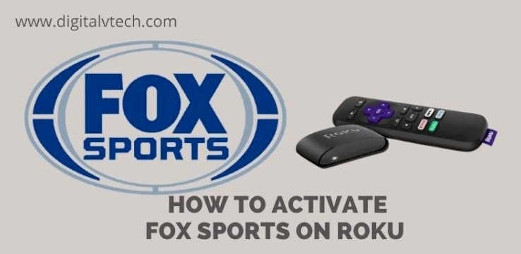 Activate Foxsports