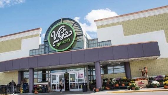 VG's Customer Satisfaction Survey