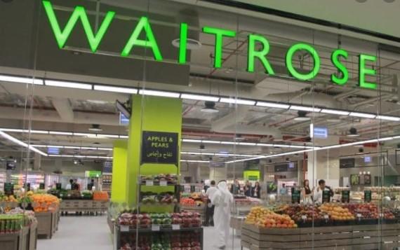 Waitrose Customer Feedback Survey