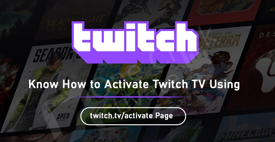 twitch.television/turn on