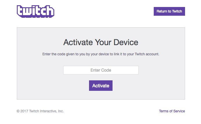 www.twitch.tv/activate
