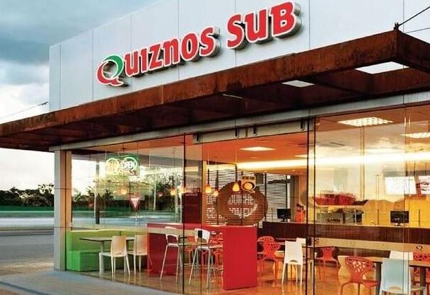 Quiznos Customer Feedback Survey