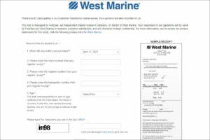 www.westmarinefeedback.com