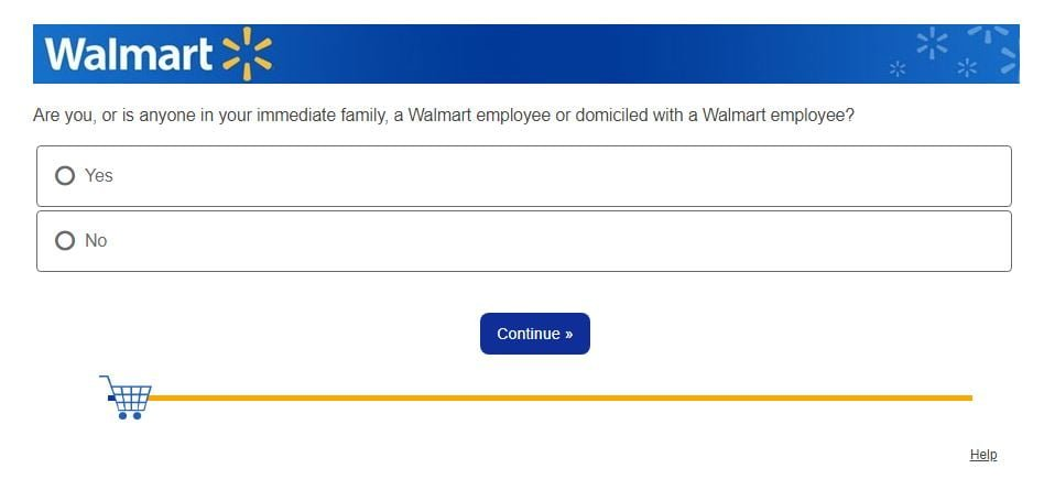 6106ac01ec19b Survey.walmart.ca Walmart Canada survey: We have good news for you that now you have a great chance towin a gift card in the amount of CDN$1,000 upon completing the whole Walmart Canada online survey at the official site Walmart Canada survey and here you should just share your personal experience with Walmart Canada. Cause this…