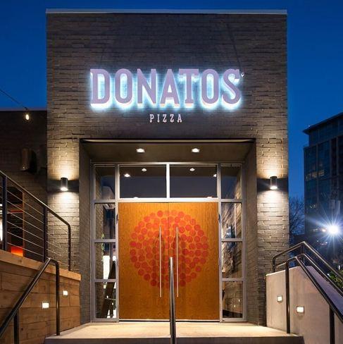 Donatos Survey