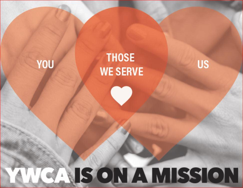 YWCA Employee Benefits