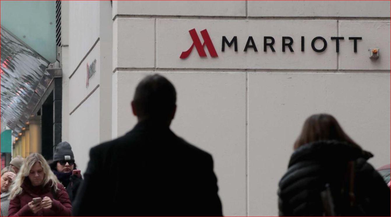 Marriott Employee Benefits