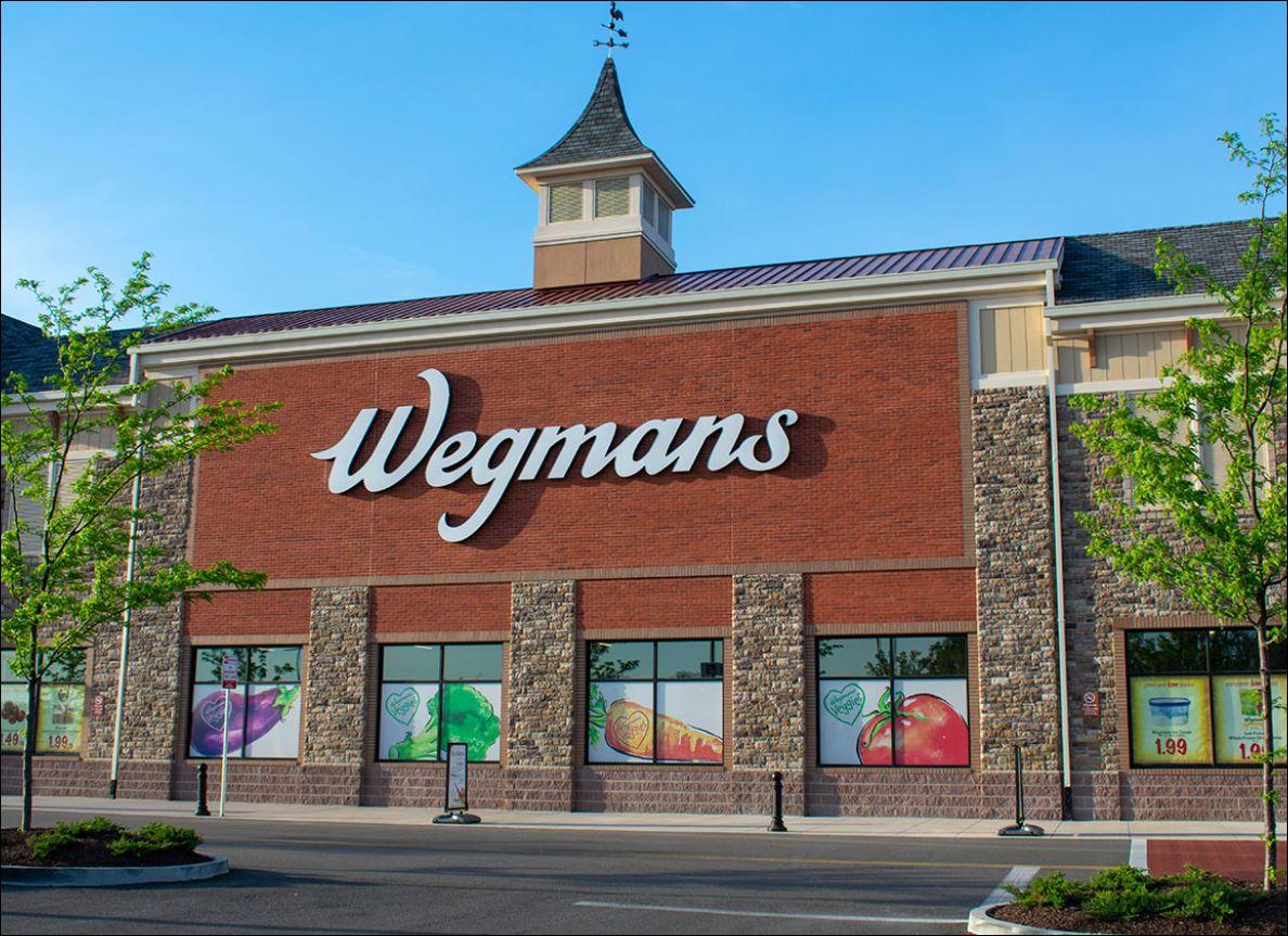 Wegmans Survey
