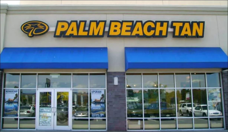 Palm Beach Tan Survey