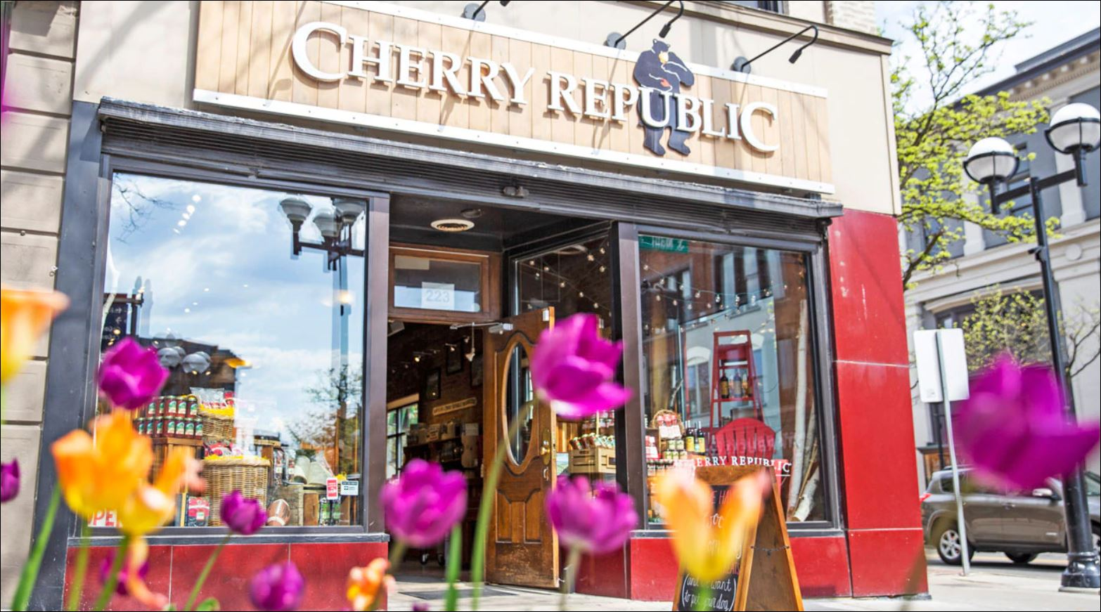 61306b359906d Cherryrepublic.com/survey – Cherry Republic Survey Founded by Bob Sutherland in 1989, the Cherry Republic selling a t-shirt from the trunk. Cherry Republic tries to give customers more satisfying services and products and to extend their business to the whole world. Cherry Republic always wants its customers to know how important it is for them to…