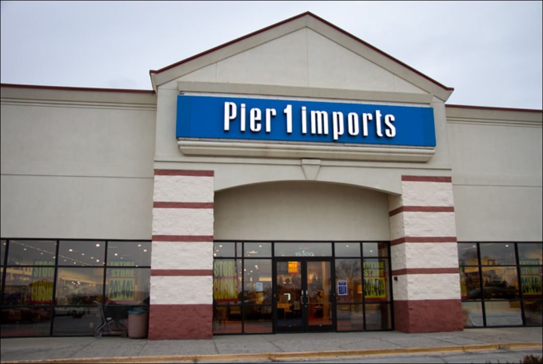 613329ee08b11 Pier1.com/feedback – Pier 1 Imports Survey Pier 1 Imports is a public-held retailer in the United States that featured furniture, table-top items, decorative accessories, and seasonal decoration. With 40 stores throughout the United Kingdom and Ireland, it is known for the very best quality home furnishing and gifts for diverse uses. To understand customer's feedback…