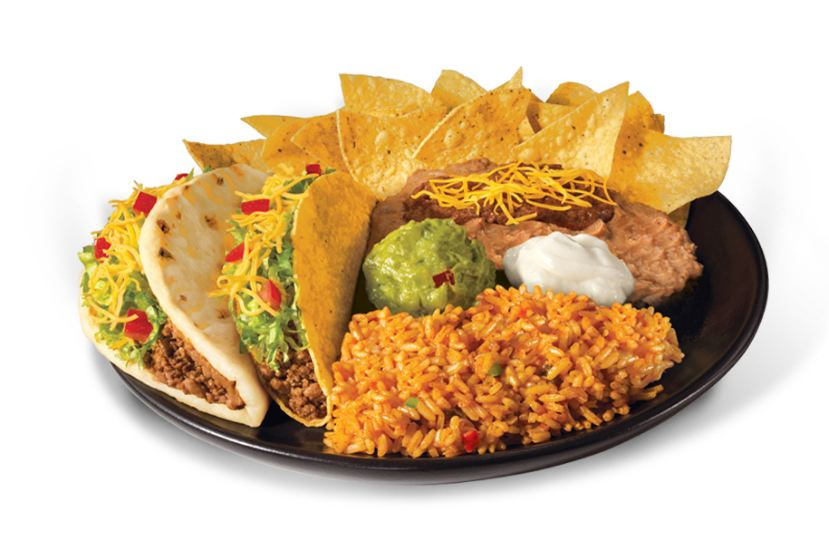 Taco Bueno Guest Feedback Survey