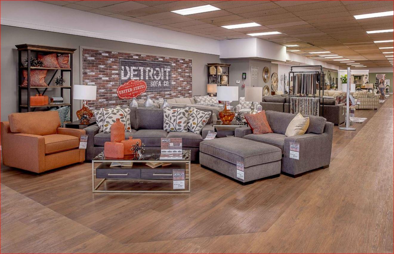 Rothman FurnitureSurvey